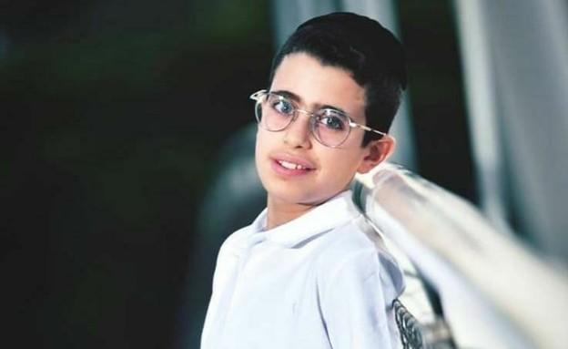 """דניאל כהן ז""""ל, בן ה-13 שנהרג אחה""""צ בתאונת הקורקינט (צילום: באדיבות המשפחה)"""
