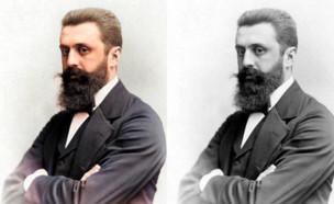 הסטרטאפ הישראלי שמעניק צבע לצילומים היסטוריים (צילום: MyHeritage)