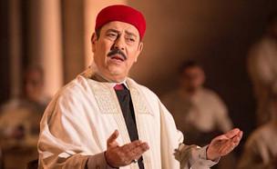הזמר התוניסאי לוטפי בושנאק 