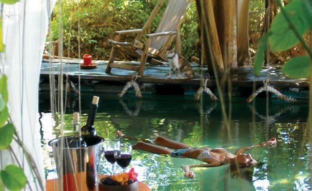 סתלבט על המים (צילום: יחצ)