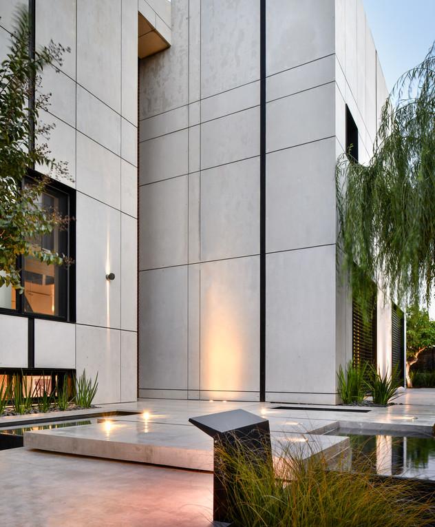 בית בשרון, ג, עיצוב ירון אלדד - 25