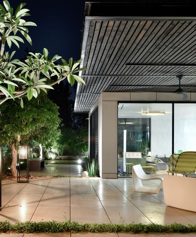 בית בשרון, ג, עיצוב ירון אלדד - 31
