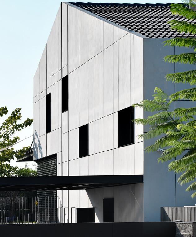 בית בשרון, ג, עיצוב ירון אלדד - 3