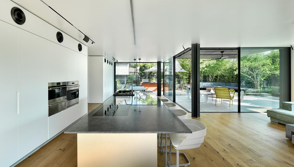 בית בשרון, עיצוב ירון אלדד - 15