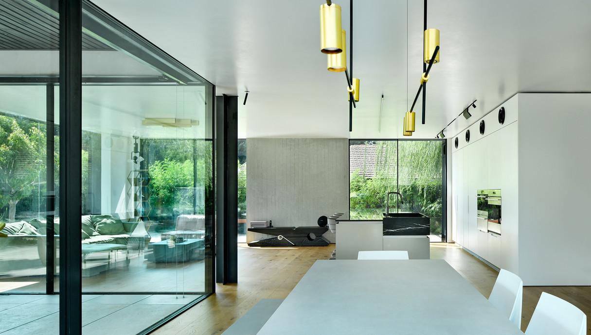 בית בשרון, עיצוב ירון אלדד - 18