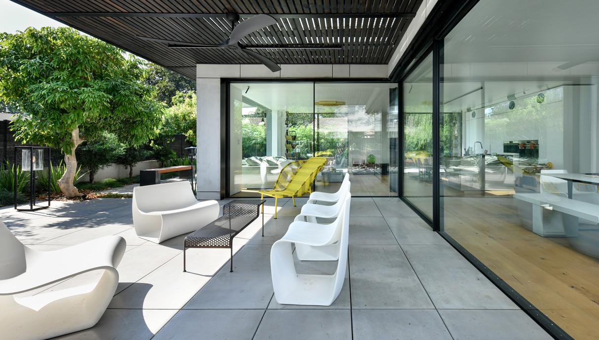 בית בשרון, עיצוב ירון אלדד - 19
