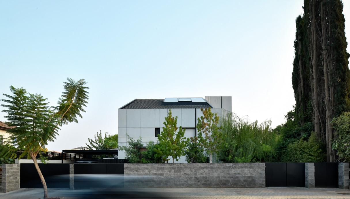 בית בשרון, עיצוב ירון אלדד - 20