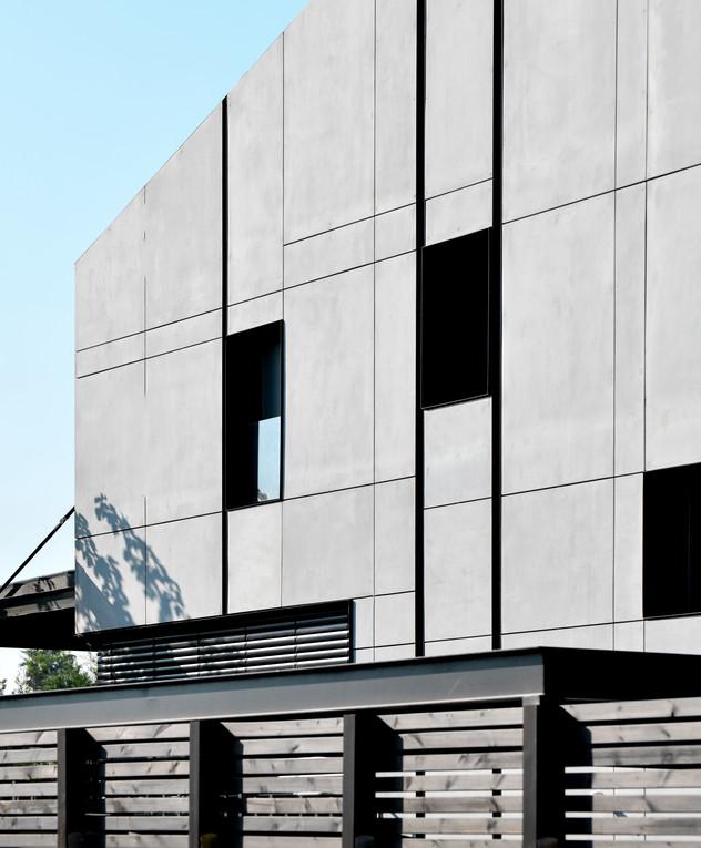 בית בשרון, ג, עיצוב ירון אלדד - 4