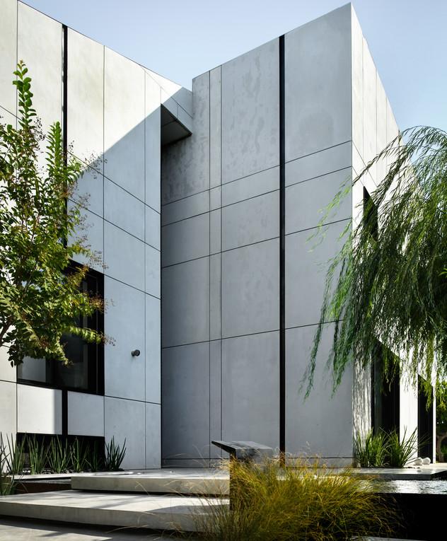 בית בשרון, ג, עיצוב ירון אלדד - 5