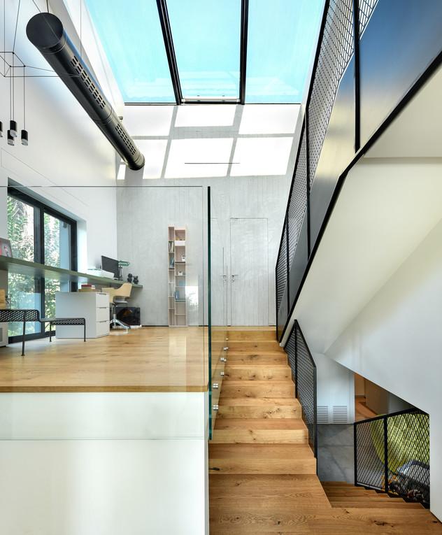 בית בשרון, ג, עיצוב ירון אלדד - 7