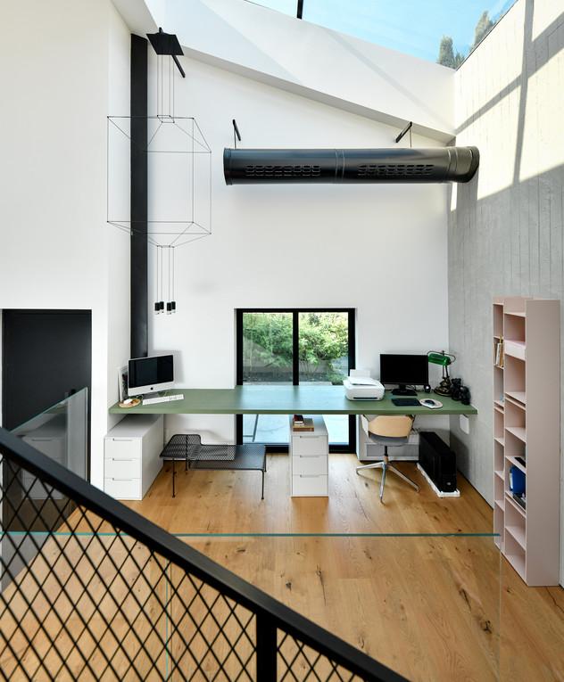 בית בשרון, ג, עיצוב ירון אלדד - 8