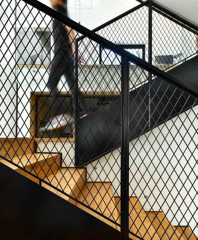 בית בשרון, ג, עיצוב ירון אלדד - 10
