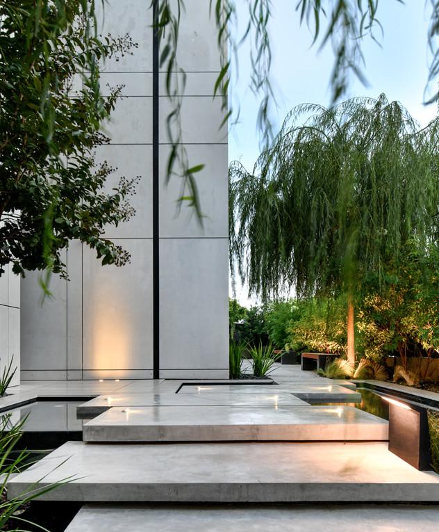 בית בשרון, ג, עיצוב ירון אלדד - 24