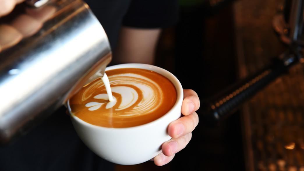 כוס קפה (צילום: Shutterstock)