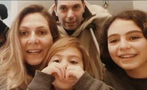 משפחותיהן של הישראלים שעל ספינת הטיולים יוקוהאמה