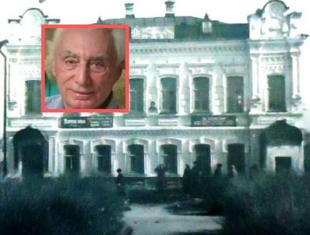 רוסיה דורשת ממשלת קנדה: מסרו את רוצח הילדים הנאצי מתקופת השואה!