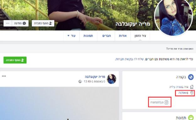 חמאס מתחזה לנשים כדי לשתול לחיילים תוכנות זדוניות