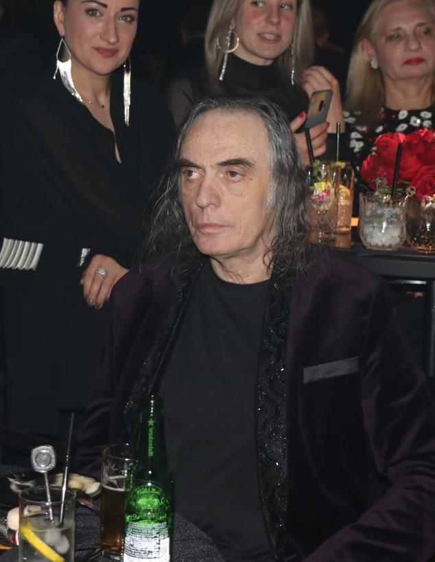 ניקול ראידמן משיקה, פברואר 2020
