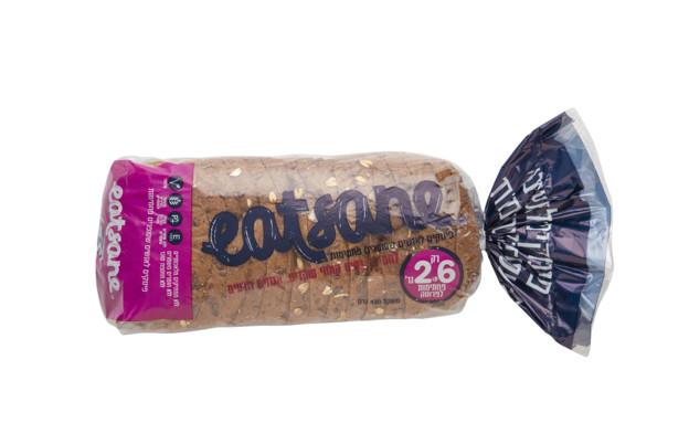 לחם דל פחמימות, eatsane (צילום: יחסי ציבור)