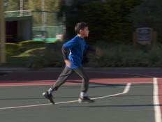 ינאי נולד עם שיתוק מוחין וירוץ במירוץ ת