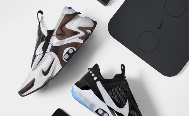 Nike Adapt BB 2.0 (צילום: Nike)