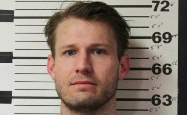 בן זוגה של היידן פנטייר נעצר