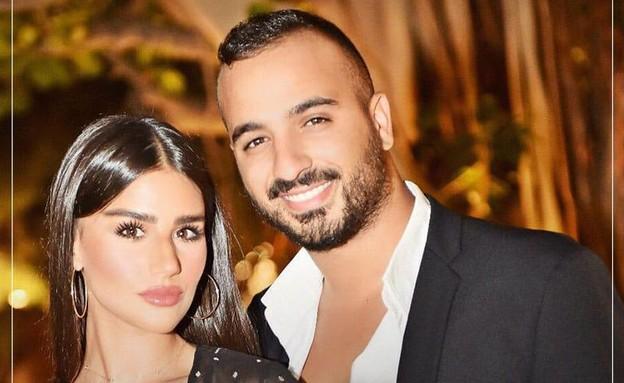 מאור אדרי ונאור פוני סגרו תאריך לחתונה, פברואר 2020 (צילום: צילום פרטי)