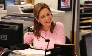 """ג'נה פישר, """"המשרד"""" (צילום: NBCUniversal Television Group)"""