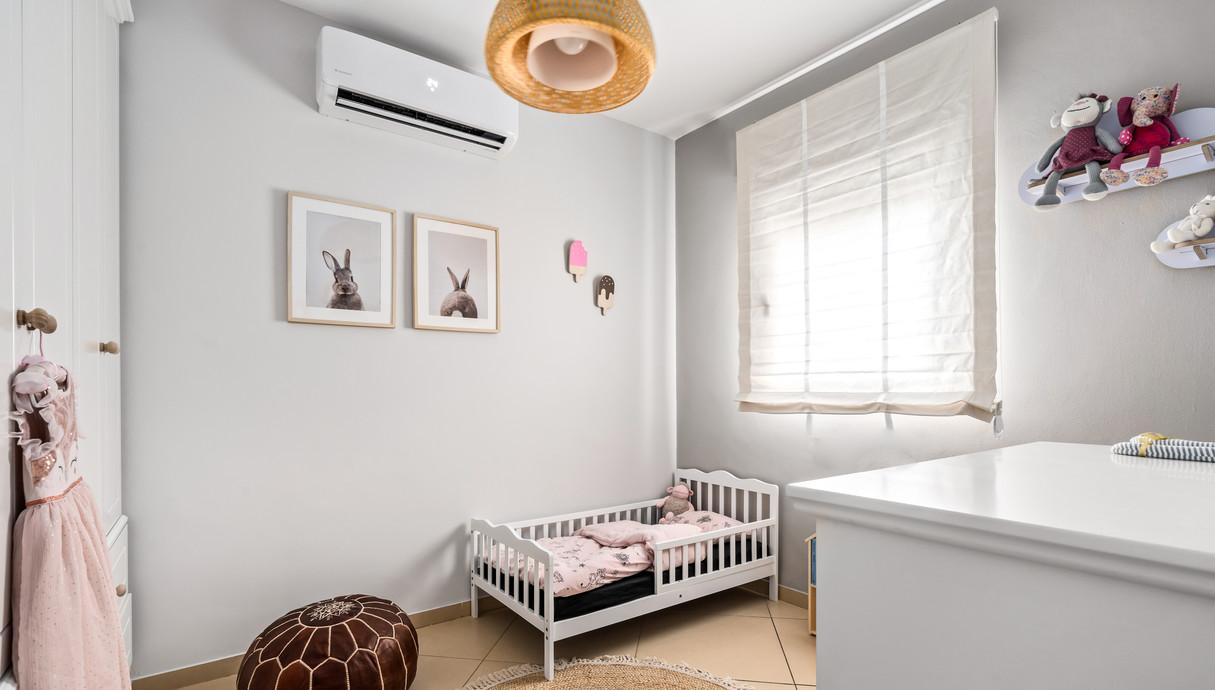 דירה במרכז, עיצוב נועה גולדמן - 28