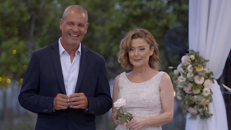 """פרק 02 (צילום: מתוך: """"חתונה ממבט ראשון 3"""", קשת 12)"""
