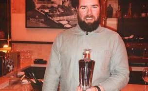 הוויסקי האירי היקר ביותר בעולם (צילום: צילום מסך מתוך האינסטגרם @whiskey4breakfast)