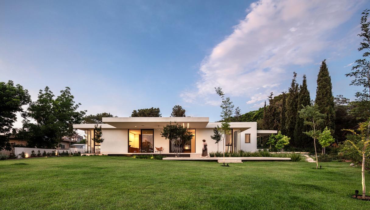 בית במושב, עיצוב ורד בלטמן כהן - 32