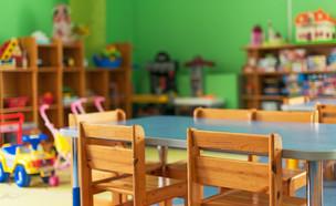 גן ילדים (צילום: רעות עוזיאל)