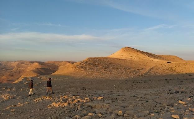 ירוחם (צילום: אילן ארנון)