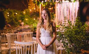 רוני לוי (צילום: מתוך חתונה ממבט ראשון 3, קשת 12 צילום ירין טרנוס)