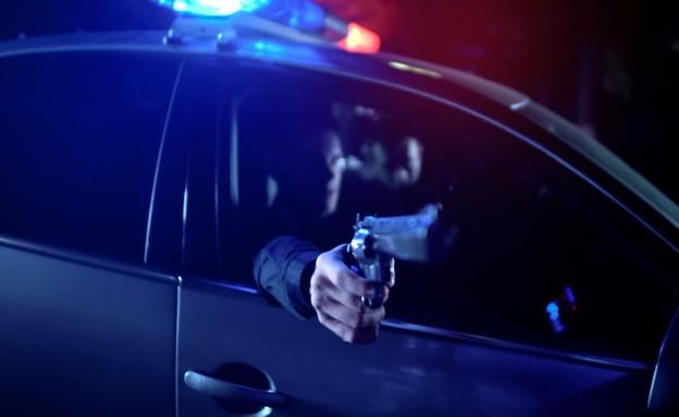 התחזו לשוטרים (צילום: Motortion Films\shutterstock)