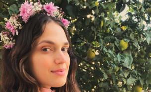 מארינה מקסימיליאן (צילום: Instagram/marinamaximilian )