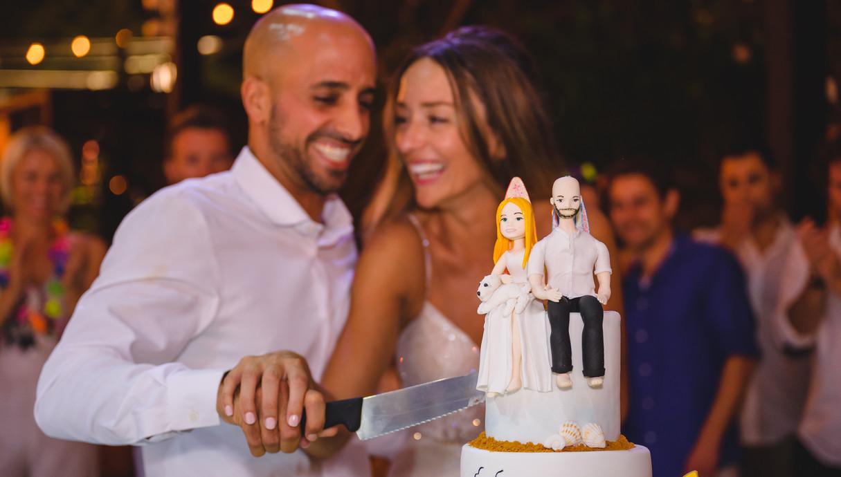 אלבום החתונה של רוני ונעם