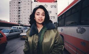 דנה פנחסוב בצבא (צילום: פרטי, באדיבות המצולמת)