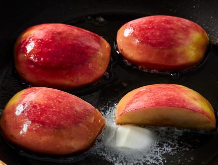 סלט וולדורף - מזהיבים תפוחים