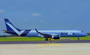 Breeze Airways (צילום: Breeze Airways)