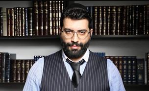 """עו""""ד הלל בבאייב (צילום: חדשות)"""