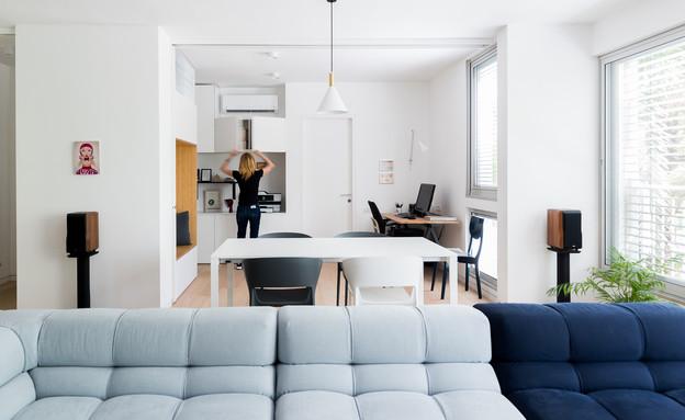 משרד ביתי 3, עיצוב דלית לילינטל