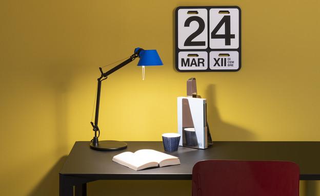משרד ביתי 11, קמחי תאורה, מ-1,300 שקל (צילום: יחצ חול)