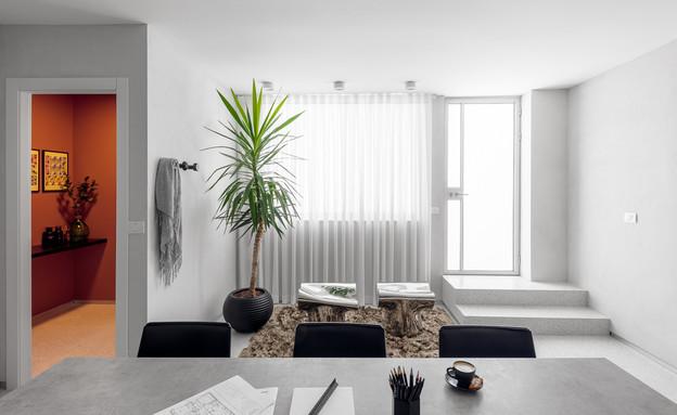 משרד ביתי 1, עיצוב ענבל סיני