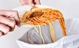 איך לצמצם בזבוז מזון? (צילום:  nito, shutterstock)