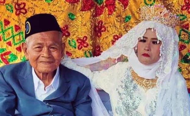 חתונה (צילום: יוטיוב\Imran Studio)