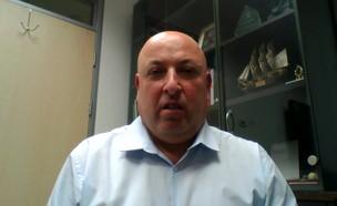 """פרופסור איתמר גרוטו המשנה למנכ""""ל משרד הבריאות (צילום: N12)"""