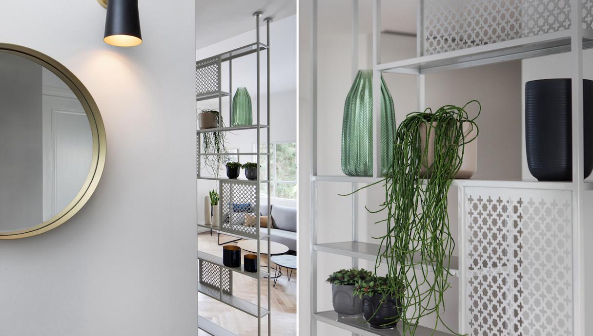 דירה בתל אביב, עיצוב סטודיו 2hila - 9