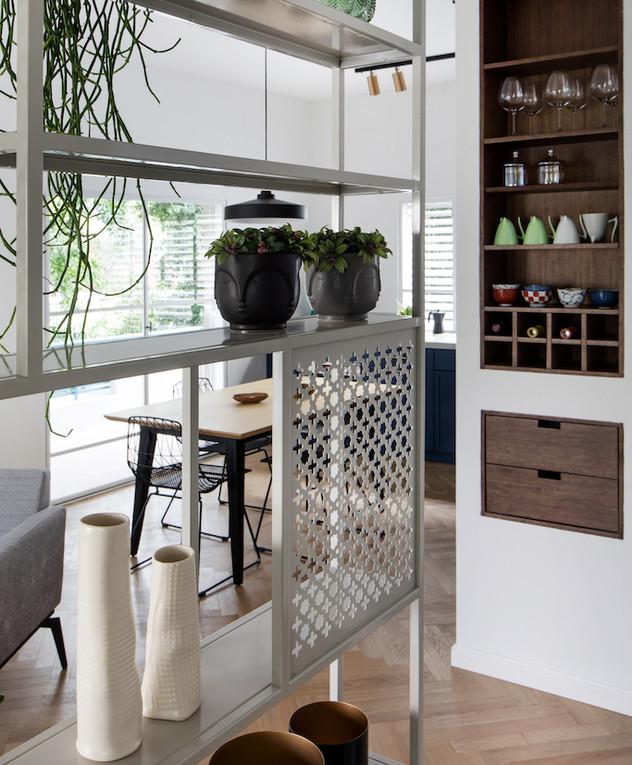דירה בתל אביב, ג, עיצוב סטודיו 2hila - 12